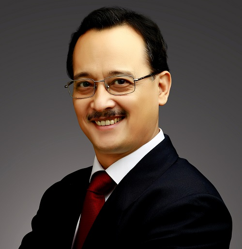 Debajit Saikia