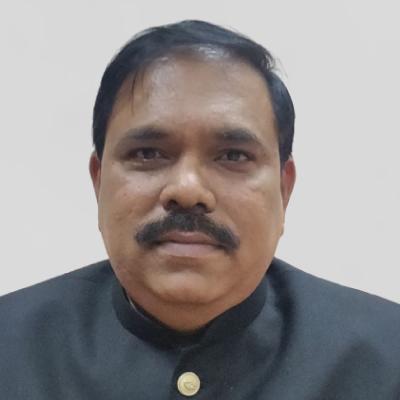 Dr. Rakesh Y. Dube