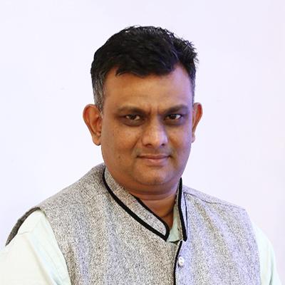 Mitesh Khaneria