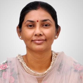 Dhanashree Aditya Roy