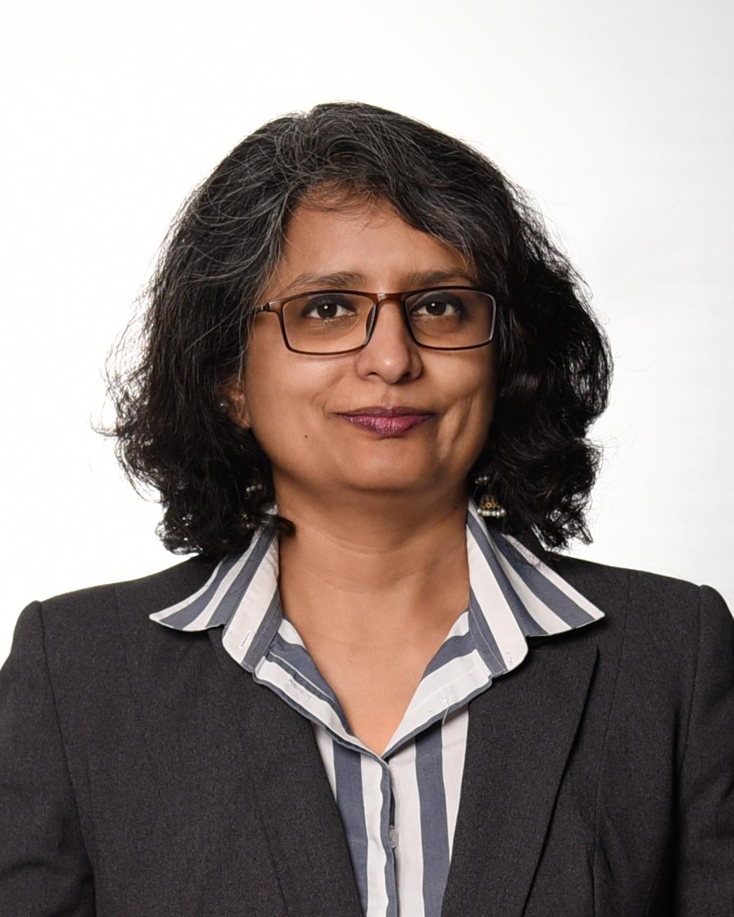 Preetha Balakrishnan