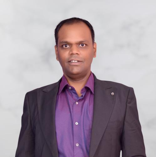 Sunil Pravin Gohil