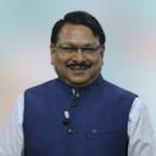 Dr. Suhaas Pabalkar