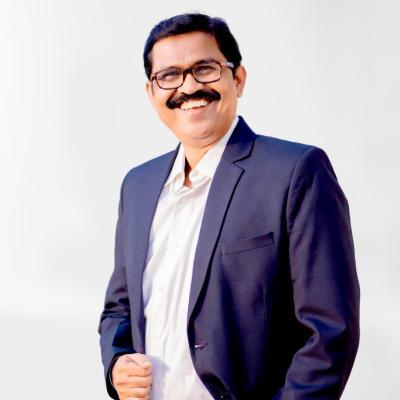 Dhananjai Vaman Gaikwad