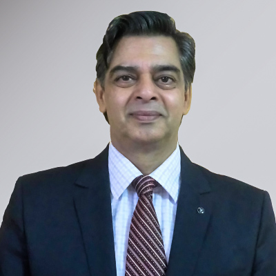 Karunesh Kumar