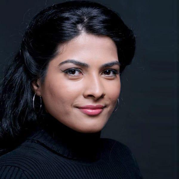 Raveena Rahate