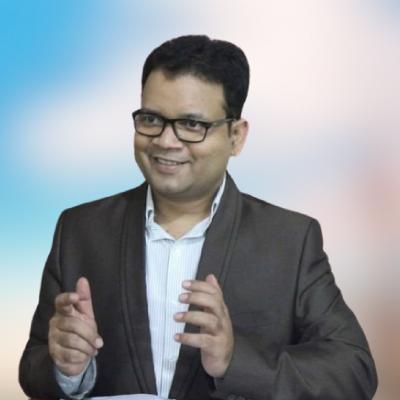 Amit Kumar Mahto