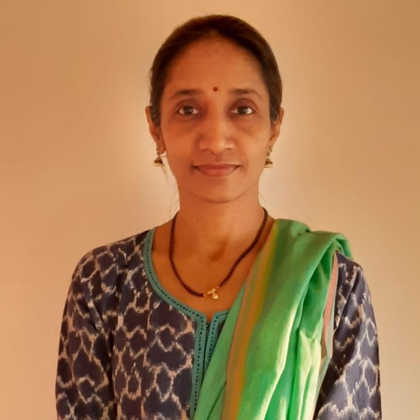 Manisha Badle
