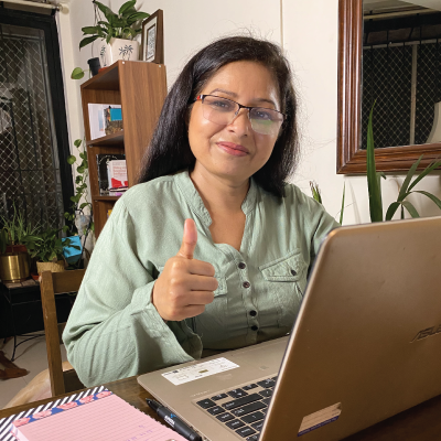 Meeta Sinha