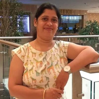 Rekha Subramanian