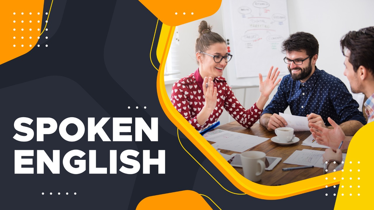 Spoken English - OCT